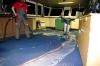 Giluminis kilimų valymas, kiliminės dangos valymas