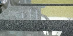 Granito kristalizavimas
